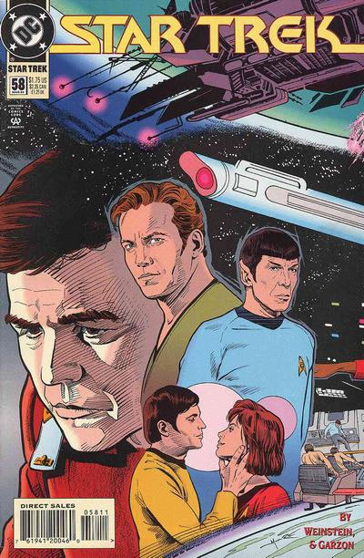Star Trek Vol 2 58