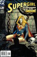 Supergirl Vol 4 49