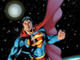 Superman: Up, Up and Away! (Collected)