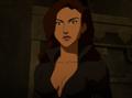 Talia Al Ghul Earth-16 001