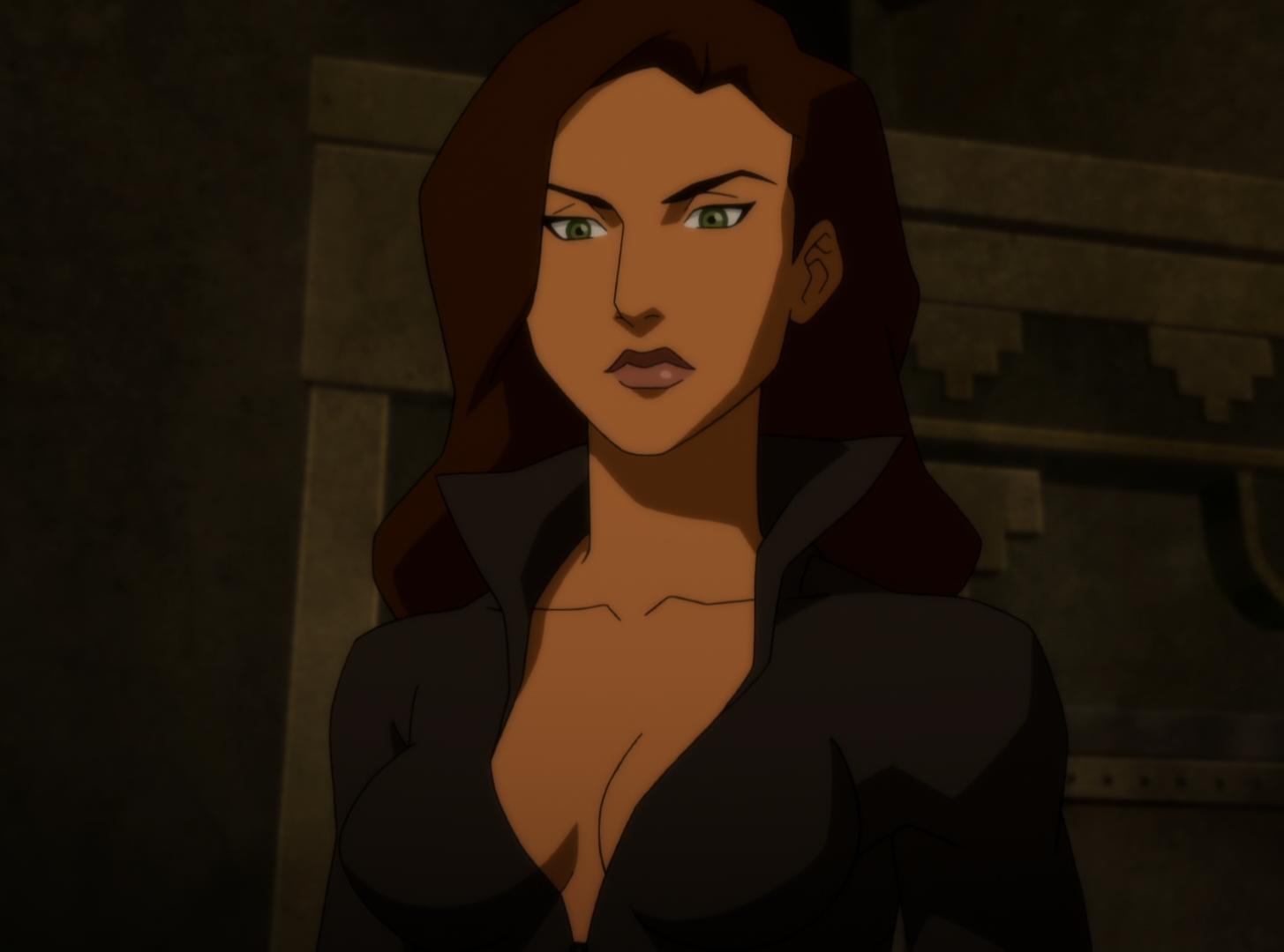 Talia al Ghul (Earth-16)