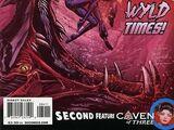 Teen Titans Vol 3 84