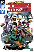 Teen Titans Vol 6 20