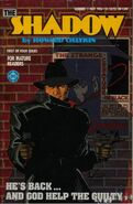 The Shadow Vol 2 1