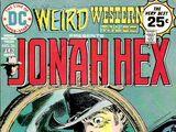 Weird Western Tales Vol 1 26