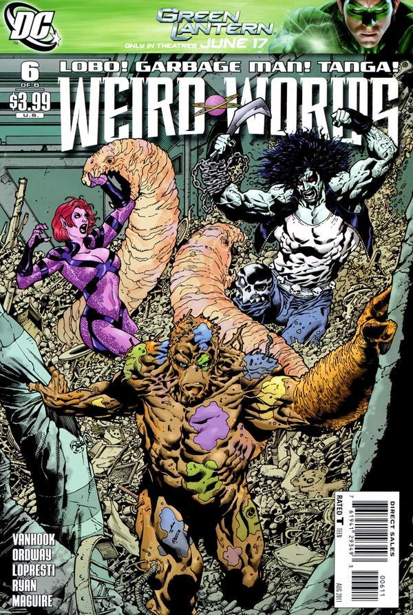 Weird Worlds Vol 2 6