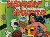 Wonder Woman Vol 1 256