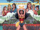 Wonder Woman by George Pérez Omnibus (Collected)