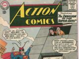 Action Comics Vol 1 296