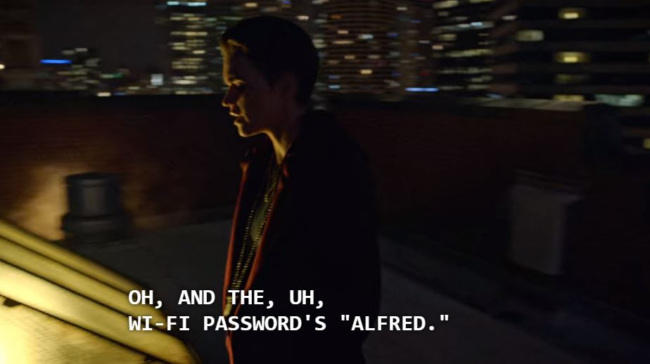 Alfred Pennyworth (Arrowverse)