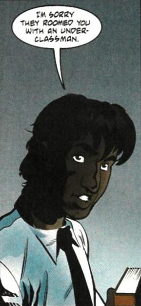 Ali Ben Khadir (New Earth)