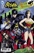 Batman '66 Meets Wonder Woman '77 Vol 1 6