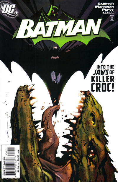Batman Vol 1 642