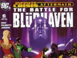 Battle for Blüdhaven Vol 1 6