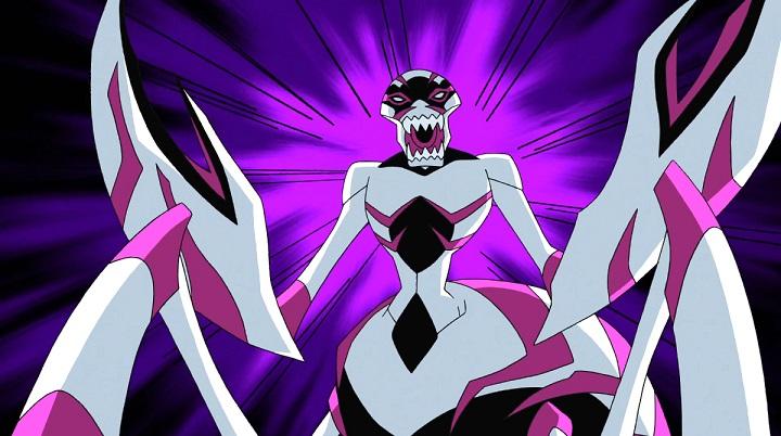 Chrysalis Hunter (Teen Titans TV Series)