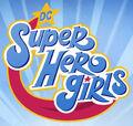DC Super Hero Girls TV Series Logo