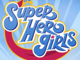 DC Super Hero Girls (TV Series) Episode: School Ghoul
