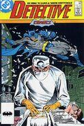 Detective Comics 579
