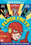 Flash Facts Vol 1 1