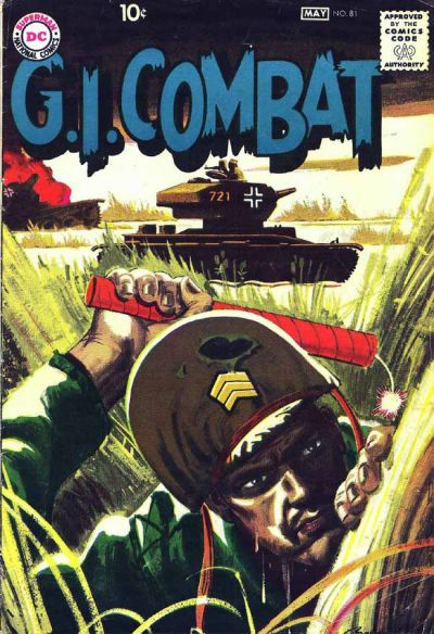G.I. Combat Vol 1 81