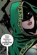 Green Lantern (Earth 9) 001