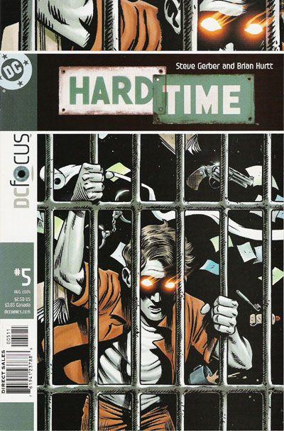 Hard Time Vol 1 5