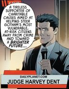 Harvey Dent Kill the Batman 0001