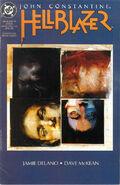Hellblazer Vol 1 40