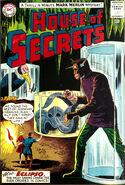 House of Secrets v.1 63