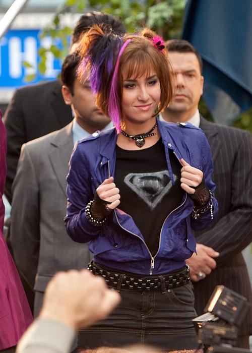 Jayna (Smallville)
