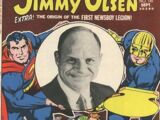 Superman's Pal, Jimmy Olsen Vol 1 141