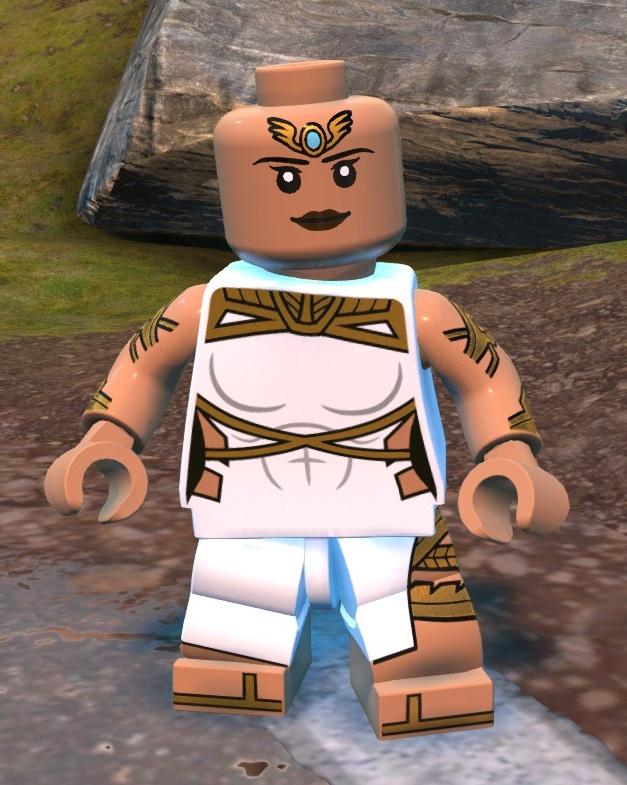 Jinx (Lego Batman)