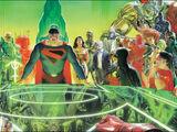 Justice League (Earth-22)
