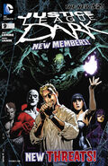 Justice League Dark Vol 1 9