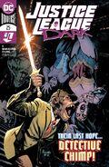 Justice League Dark Vol 2 25