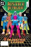 Justice League International Vol 1 23