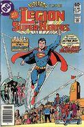 Legion of Super-Heroes Vol 2 280