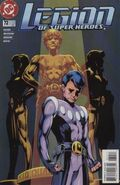 Legion of Super-Heroes Vol 4 72
