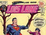 Superman's Girl Friend, Lois Lane Vol 1 112