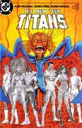 New Teen Titans Vol 2 4