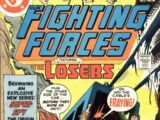 Our Fighting Forces Vol 1 181