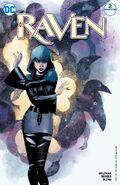 Raven Vol 1 2