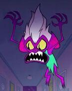 Scary Teri Teen Titans TV Series 001