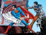 Superman/Batman: Saga of the Super Sons (Collected)