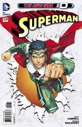 Superman Vol 3 0