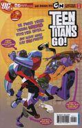 Teen Titans Go! Vol 1 29