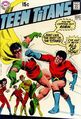 Teen Titans Vol 1 28