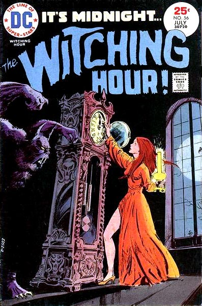 The Witching Hour Vol 1 56