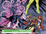 Titans: Burning Rage Vol 1 2