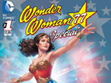 Wonder Woman '77 Special Vol 1 1